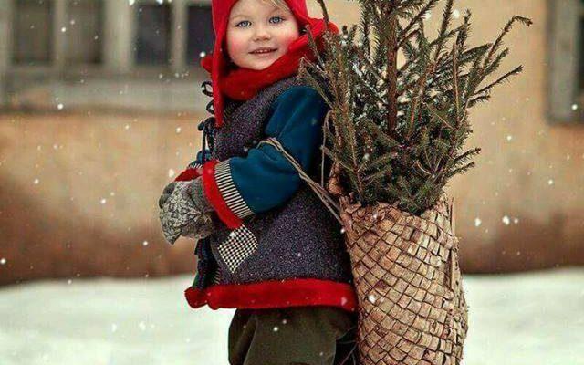 Vánoce s klidem